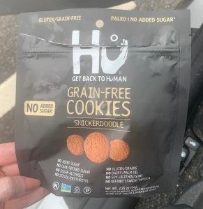 Hu Cookies