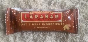 Gingerbread Larabar